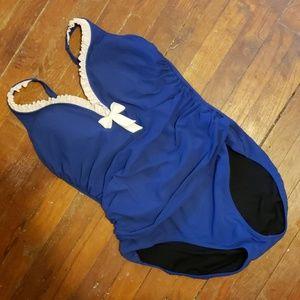 Profile swimsuit